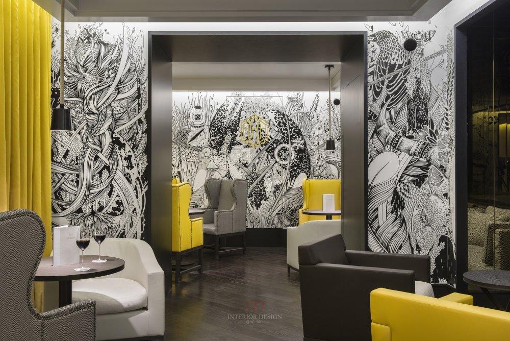 【高清国外设计师案例图集】Gilles & Boissier 商店餐馆酒店_Hexagone-©Jérôme-Galland-BD-6.jpg