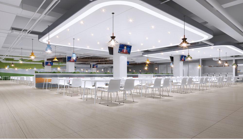 北京航空航天大学餐厅施工图、效果图_图片13.jpg
