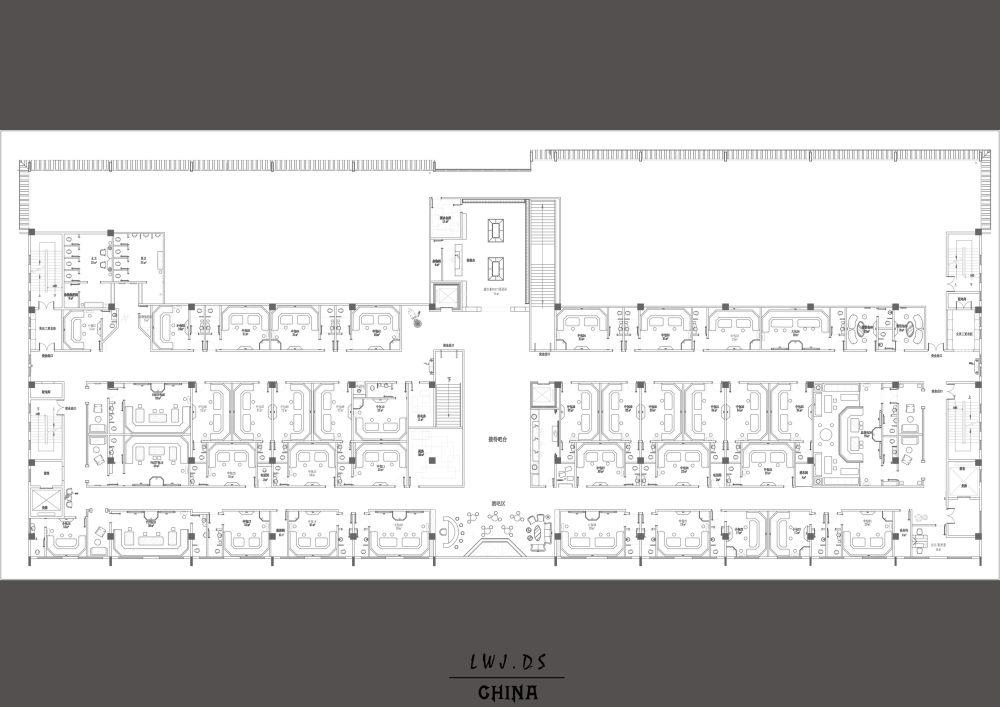 云南-大理-芭比娅量贩式KTV-路文俊设计_平面图.jpg.jpg