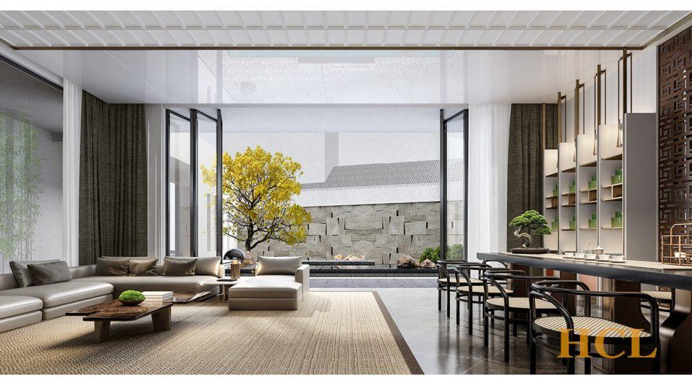 林志豪别墅设计