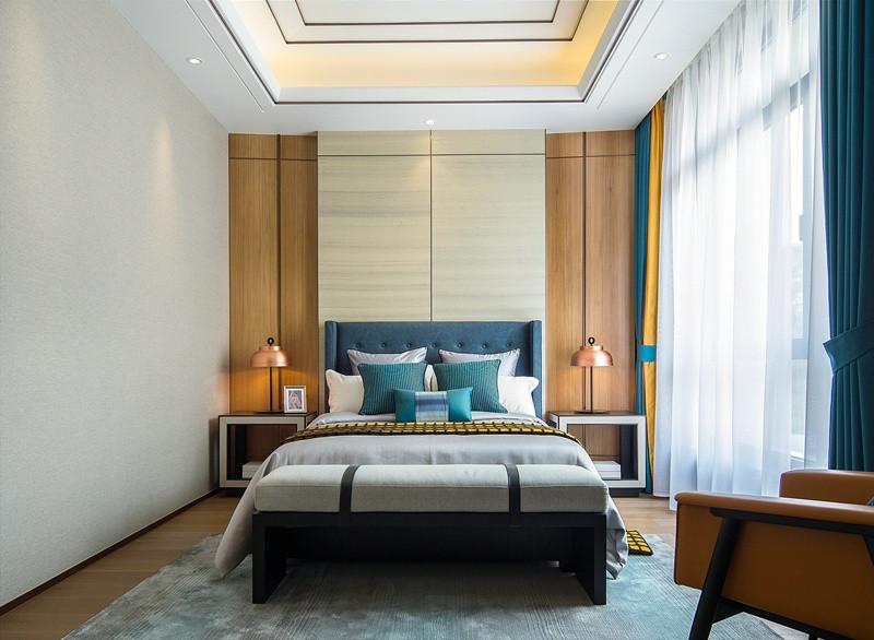 室内设计场景模型优秀作品集第三季(40套带施工图)_20190328_163634_003.jpg