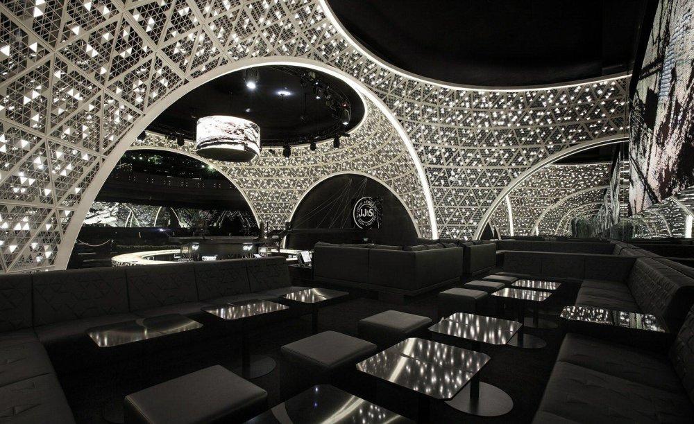 保加利亚·夜间飞行音乐酒吧---Studio MODE_5.jpg