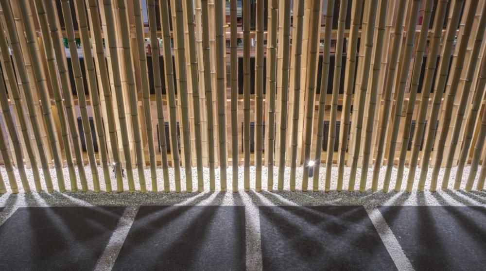 淀川设计事务所 - 自然素净的禅意空间——水之境茶馆_9.jpg