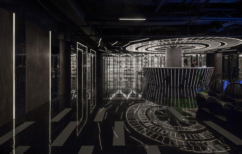 再建筑事务所 - 自由空间KTV总店_5.jpg