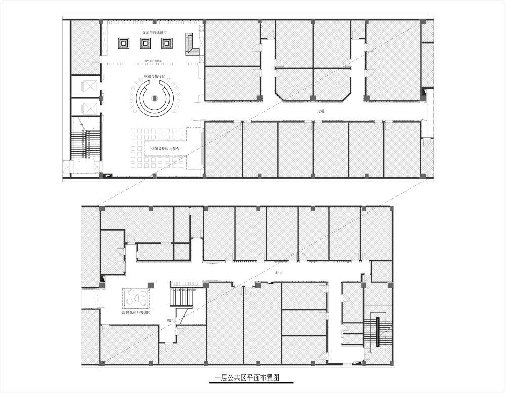 再建筑事务所 - 自由空间KTV总店_19.jpg