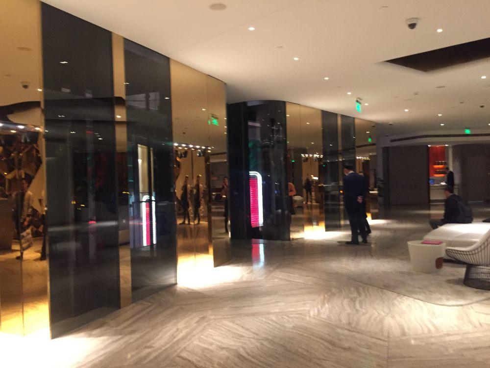 上海外滩W酒店,史上最全入住体验 自拍分享,申请置...._IMG_5842.JPG