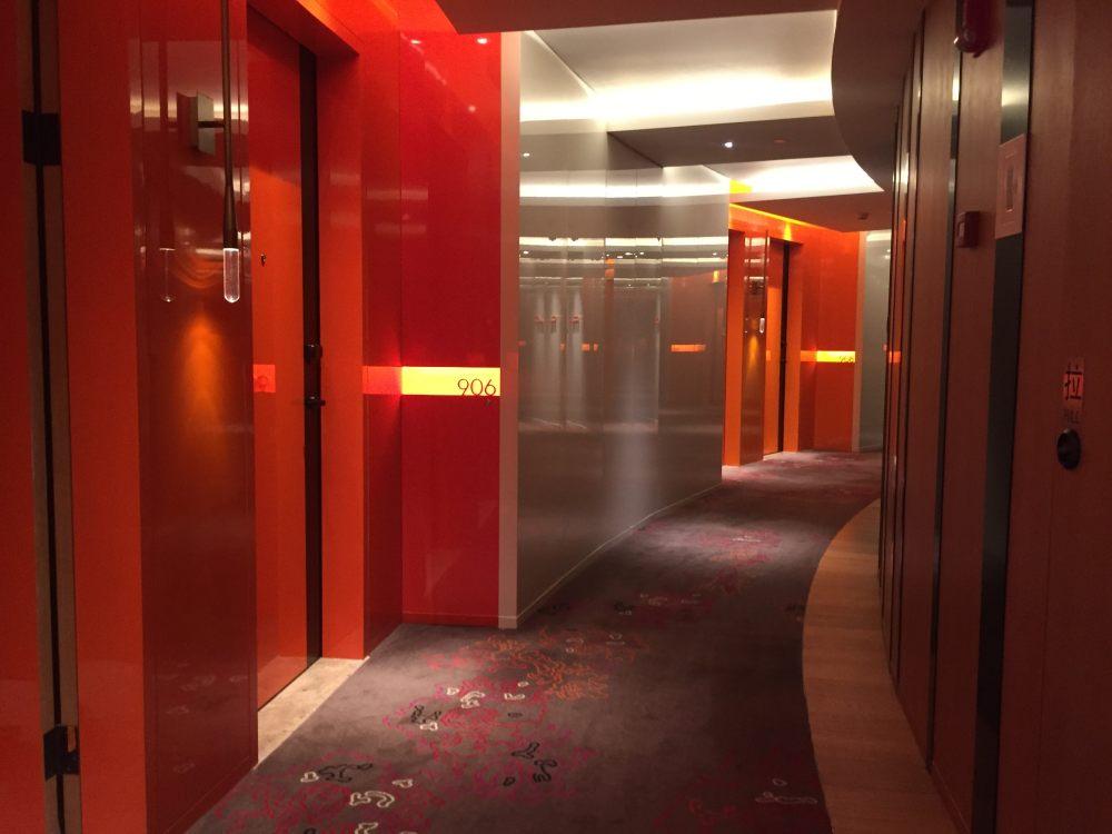 上海外滩W酒店,史上最全入住体验 自拍分享,申请置...._IMG_5844.JPG