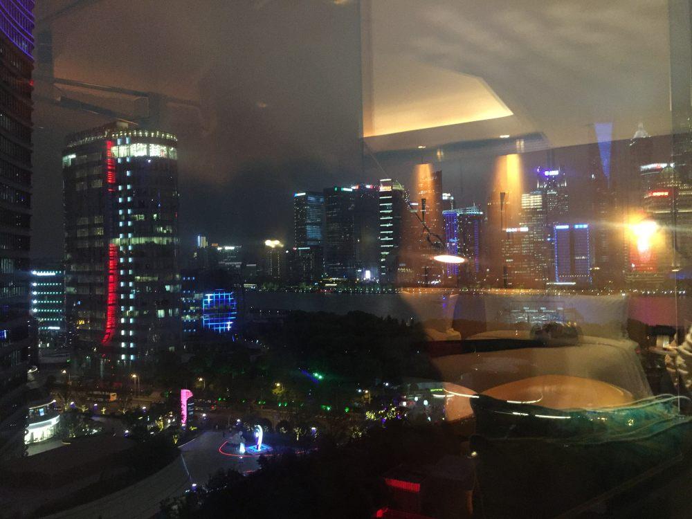 上海外滩W酒店,史上最全入住体验 自拍分享,申请置...._IMG_5846.JPG