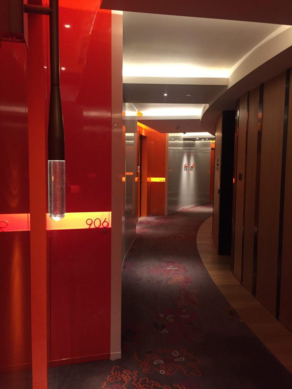 上海外滩W酒店,史上最全入住体验 自拍分享,申请置...._IMG_5850.JPG