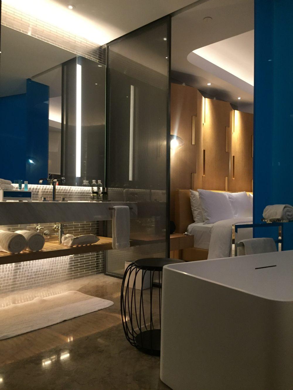 上海外滩W酒店,史上最全入住体验 自拍分享,申请置...._IMG_5854.JPG