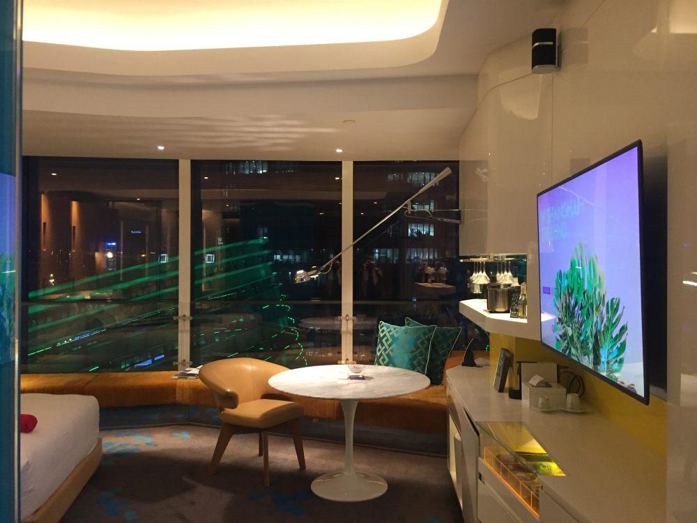 上海外滩W酒店,史上最全入住体验 自拍分享,申请置...._IMG_5860.JPG