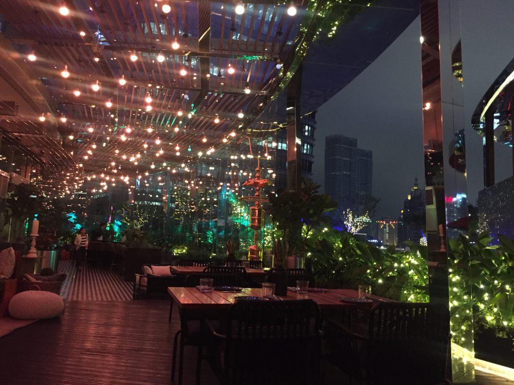 上海外滩W酒店,史上最全入住体验 自拍分享,申请置...._IMG_5864.JPG