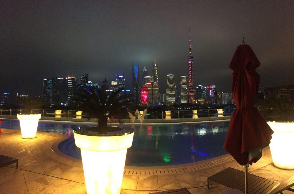 上海外滩W酒店,史上最全入住体验 自拍分享,申请置...._IMG_5865.JPG
