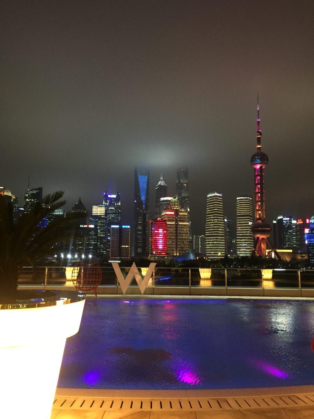 上海外滩W酒店,史上最全入住体验 自拍分享,申请置...._IMG_5866.JPG