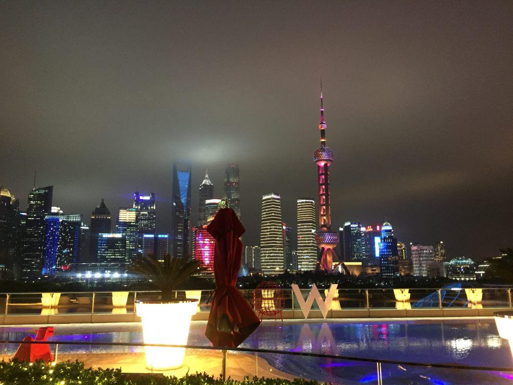 上海外滩W酒店,史上最全入住体验 自拍分享,申请置...._IMG_5867.JPG