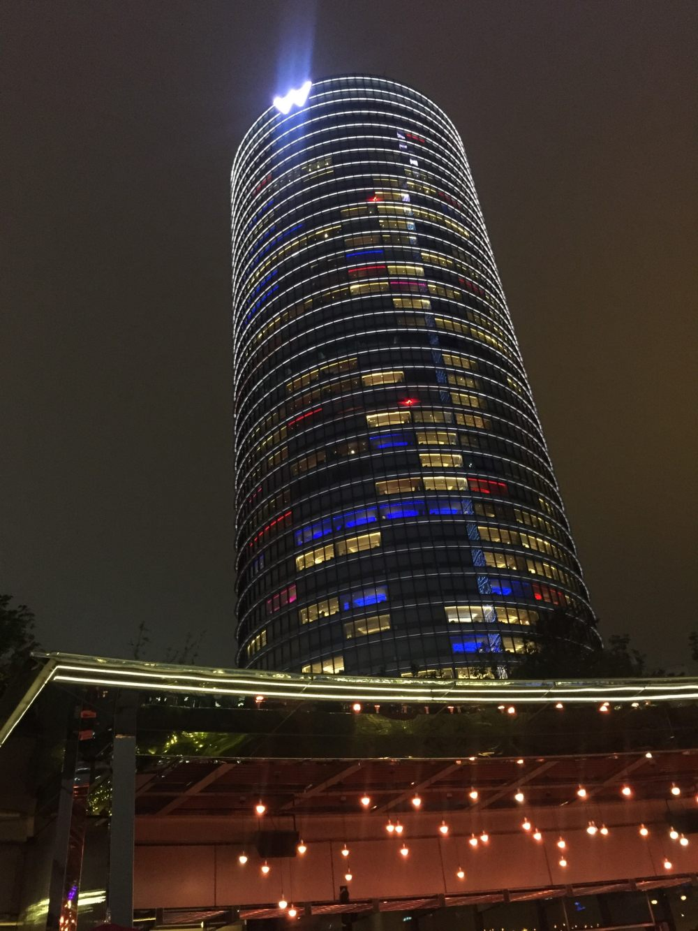 上海外滩W酒店,史上最全入住体验 自拍分享,申请置...._IMG_5869.JPG
