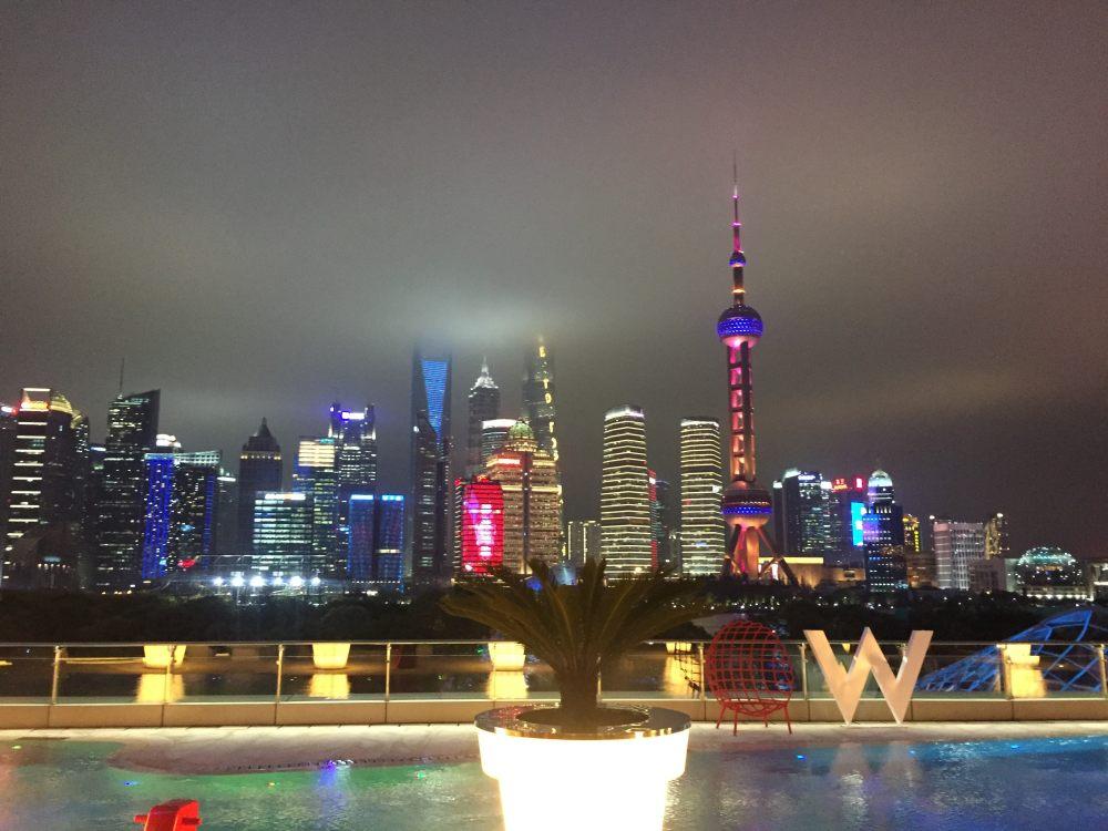 上海外滩W酒店,史上最全入住体验 自拍分享,申请置...._IMG_5870.JPG