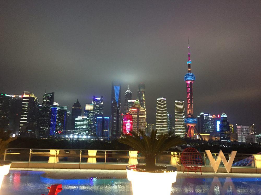 上海外滩W酒店,史上最全入住体验 自拍分享,申请置...._IMG_5871.JPG