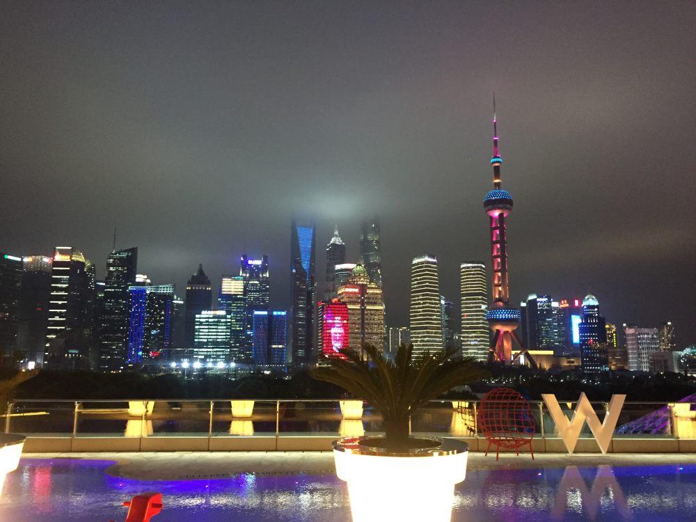 上海外滩W酒店,史上最全入住体验 自拍分享,申请置...._IMG_5872.JPG