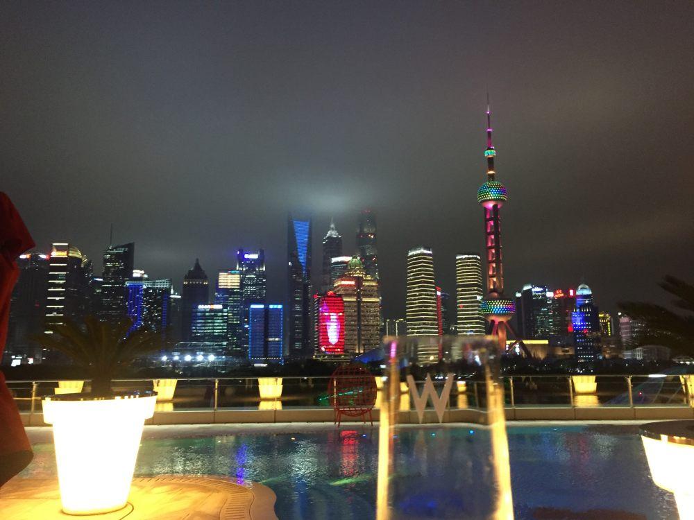 上海外滩W酒店,史上最全入住体验 自拍分享,申请置...._IMG_5873.JPG