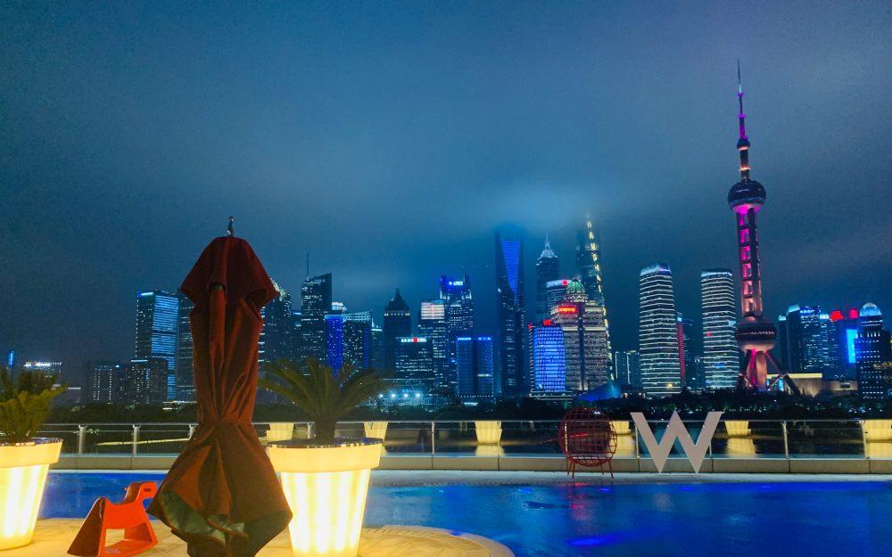 上海外滩W酒店,史上最全入住体验 自拍分享,申请置...._IMG_5875.JPG