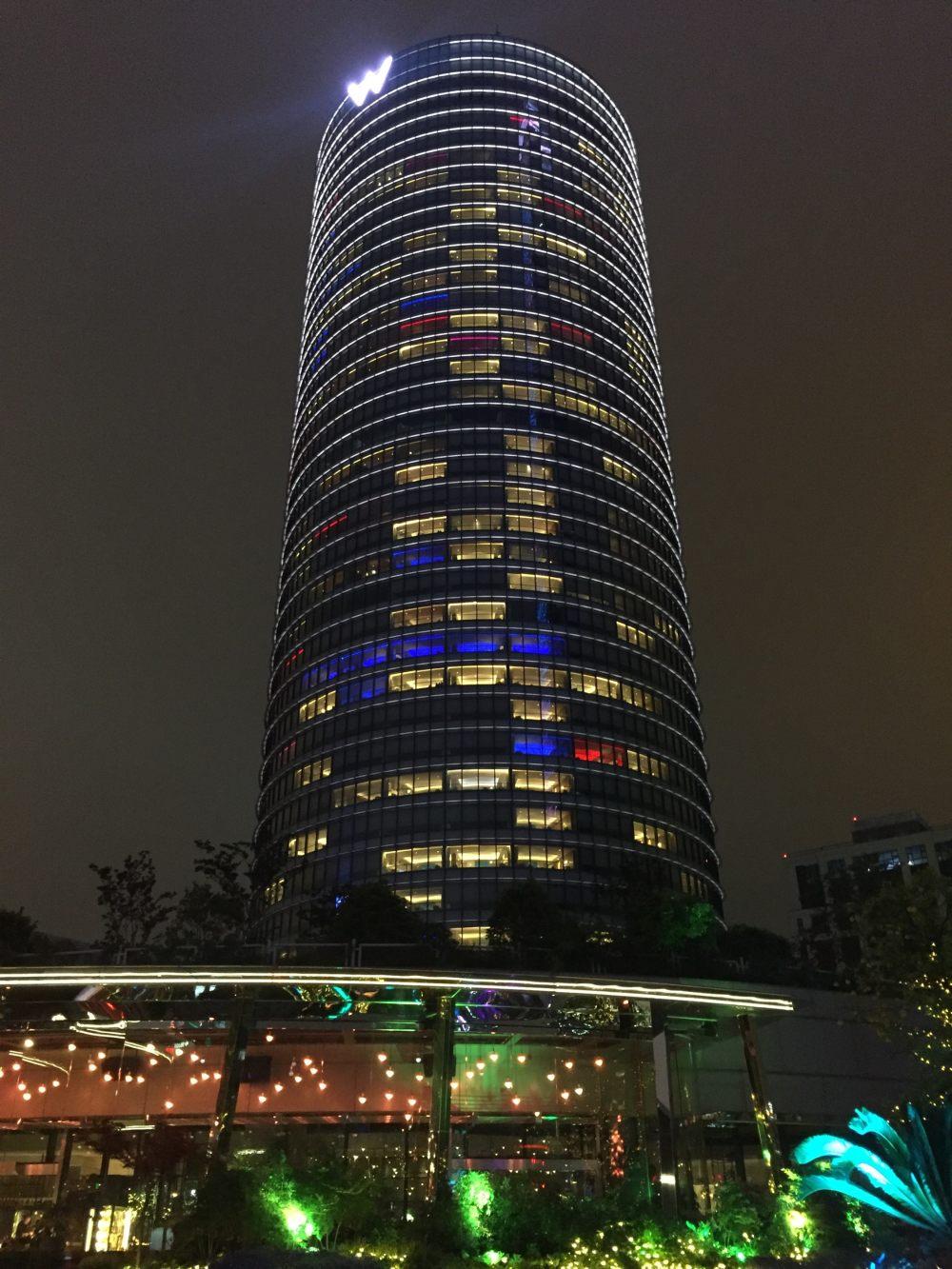 上海外滩W酒店,史上最全入住体验 自拍分享,申请置...._IMG_5883.JPG