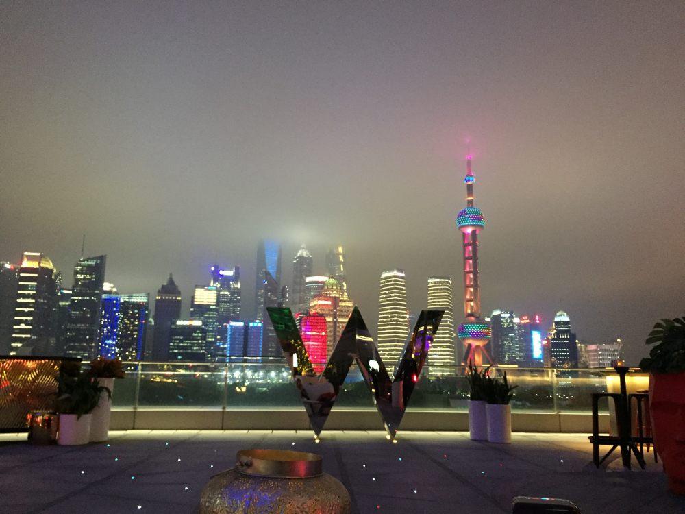 上海外滩W酒店,史上最全入住体验 自拍分享,申请置...._IMG_5885.JPG