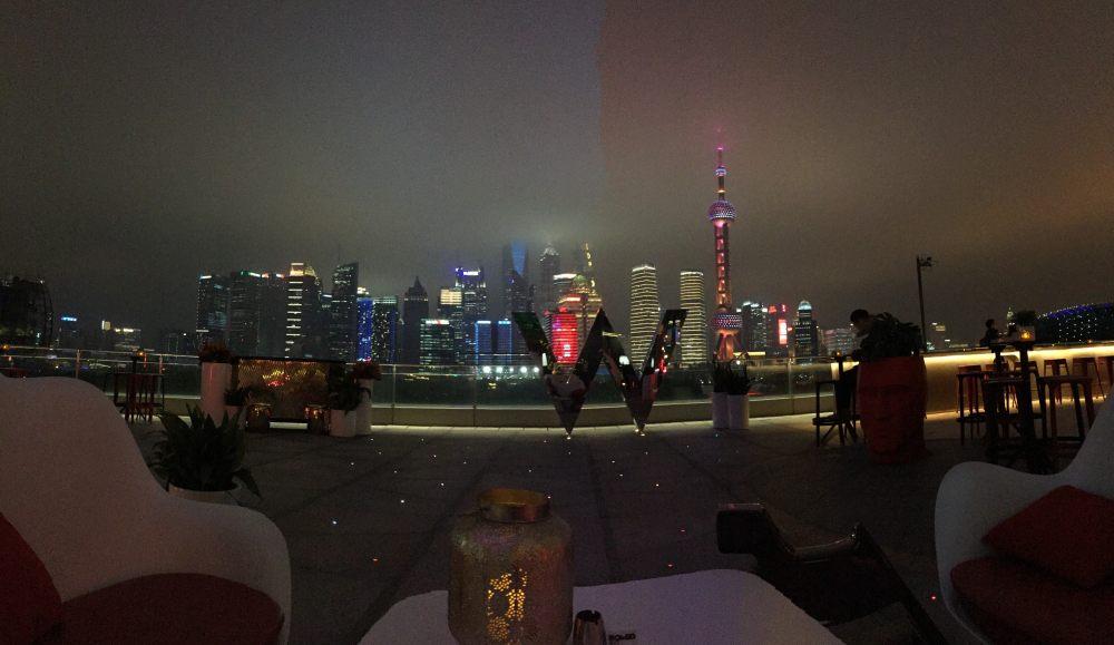 上海外滩W酒店,史上最全入住体验 自拍分享,申请置...._IMG_5886.JPG