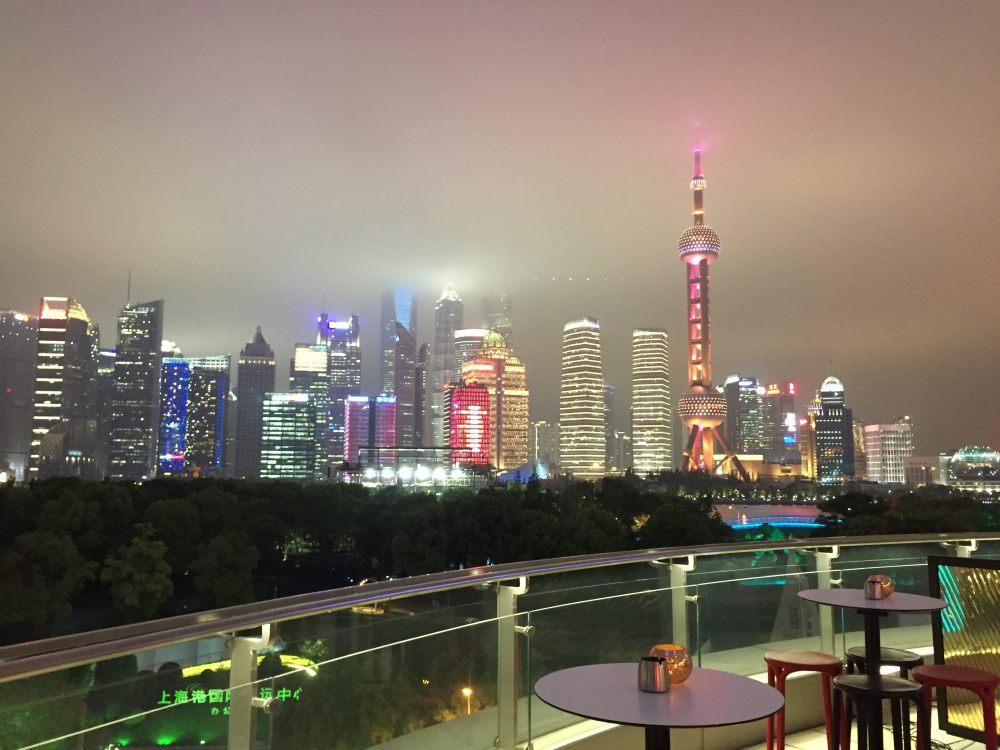 上海外滩W酒店,史上最全入住体验 自拍分享,申请置...._IMG_5887.JPG