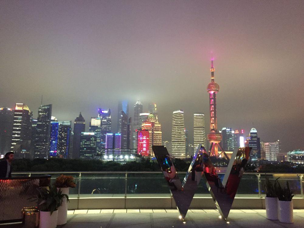 上海外滩W酒店,史上最全入住体验 自拍分享,申请置...._IMG_5888.JPG