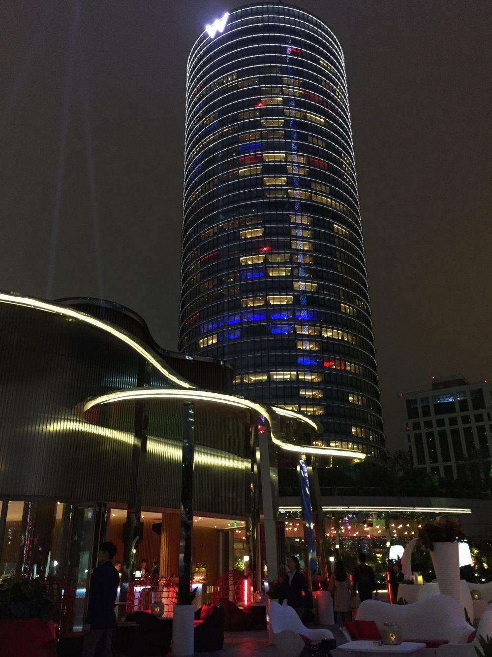 上海外滩W酒店,史上最全入住体验 自拍分享,申请置...._IMG_5890.JPG