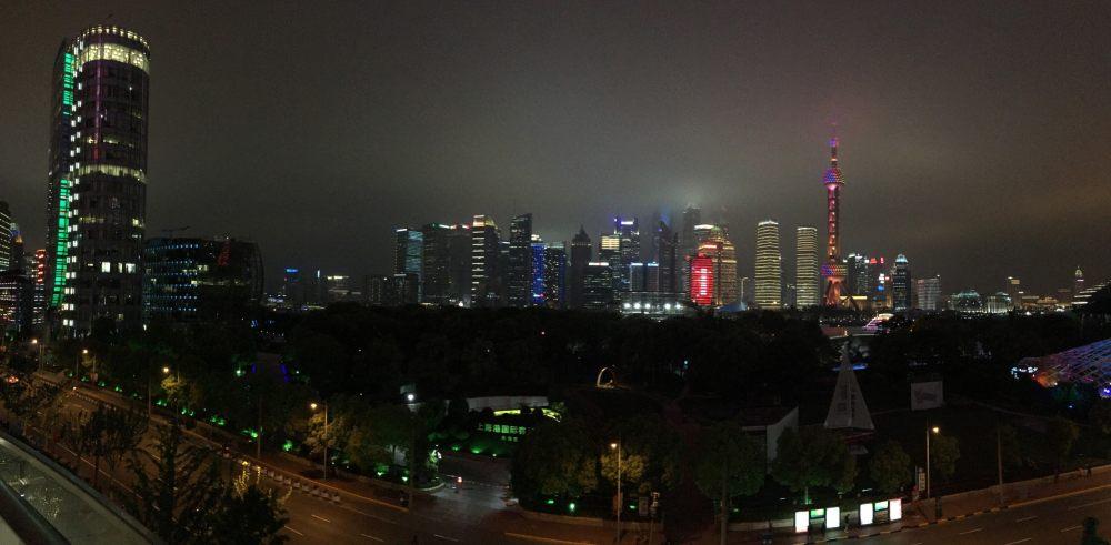 上海外滩W酒店,史上最全入住体验 自拍分享,申请置...._IMG_5892.JPG