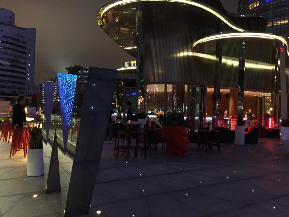 上海外滩W酒店,史上最全入住体验 自拍分享,申请置...._IMG_5891.JPG