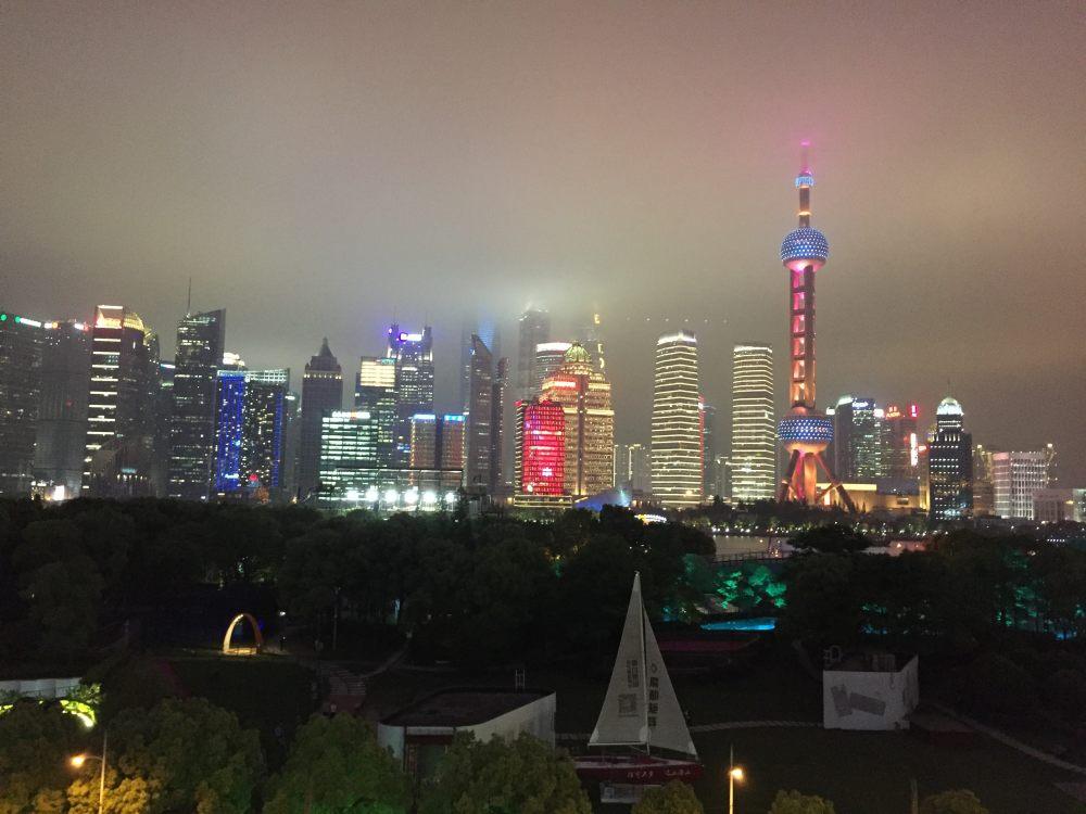 上海外滩W酒店,史上最全入住体验 自拍分享,申请置...._IMG_5893.JPG