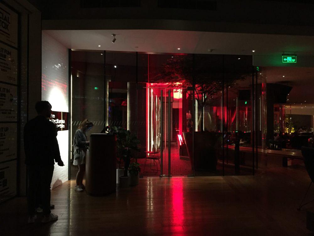 上海外滩W酒店,史上最全入住体验 自拍分享,申请置...._IMG_5898.JPG