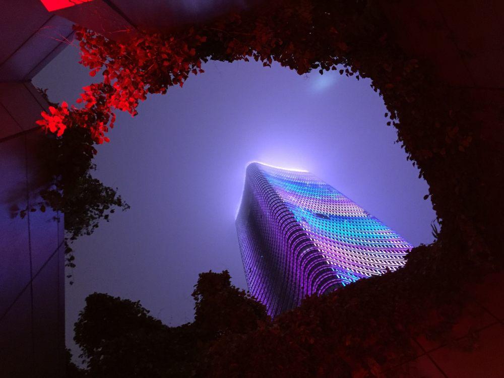 上海外滩W酒店,史上最全入住体验 自拍分享,申请置...._IMG_5900.JPG