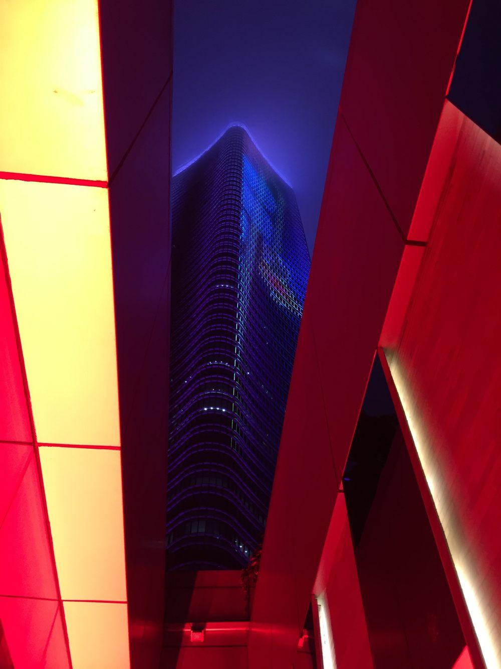 上海外滩W酒店,史上最全入住体验 自拍分享,申请置...._IMG_5901.JPG