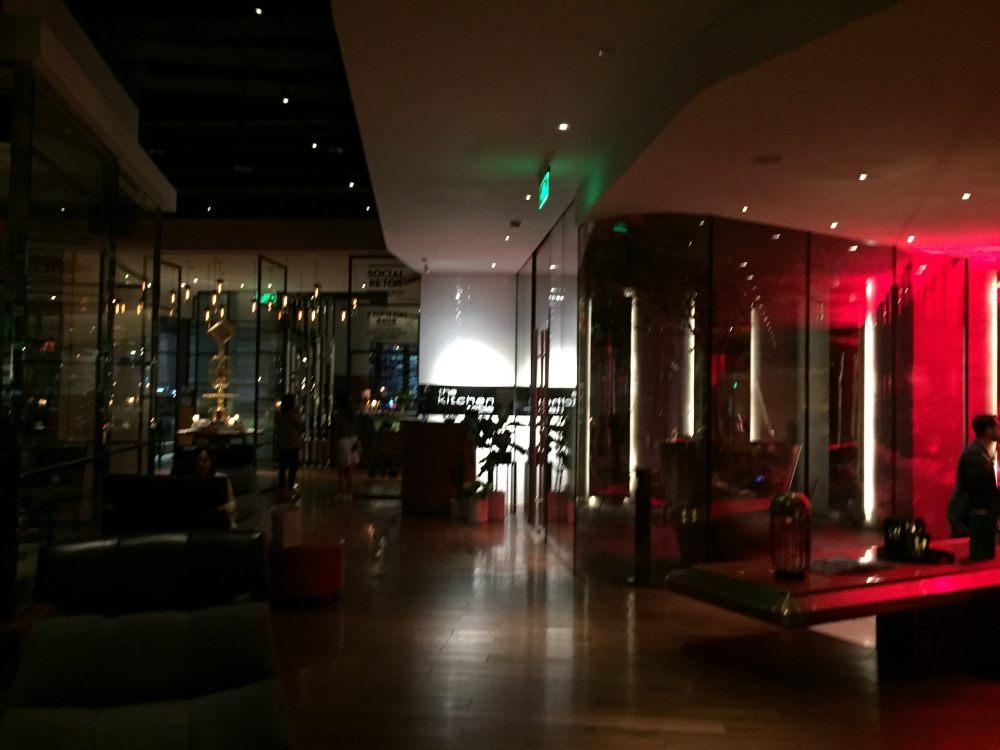 上海外滩W酒店,史上最全入住体验 自拍分享,申请置...._IMG_5905.JPG