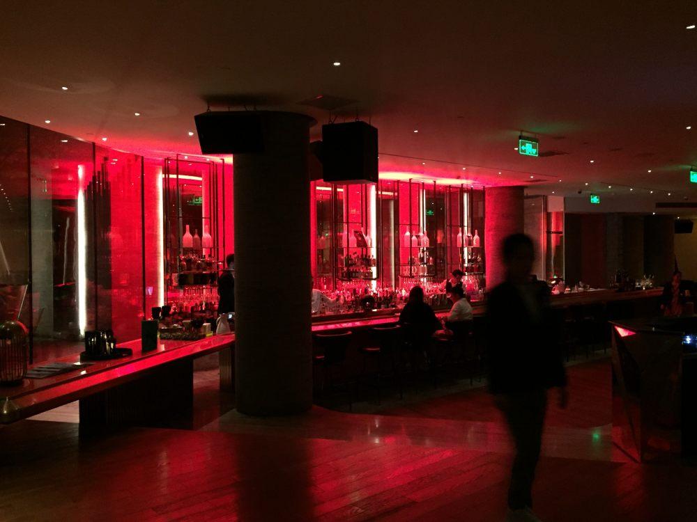 上海外滩W酒店,史上最全入住体验 自拍分享,申请置...._IMG_5906.JPG