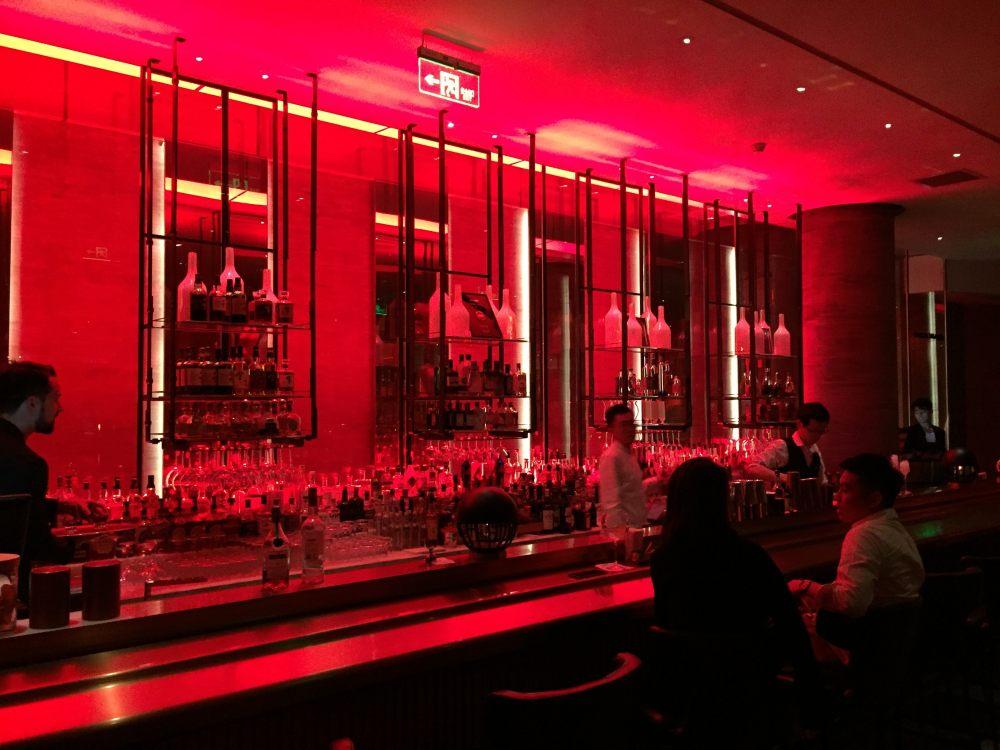 上海外滩W酒店,史上最全入住体验 自拍分享,申请置...._IMG_5908.JPG