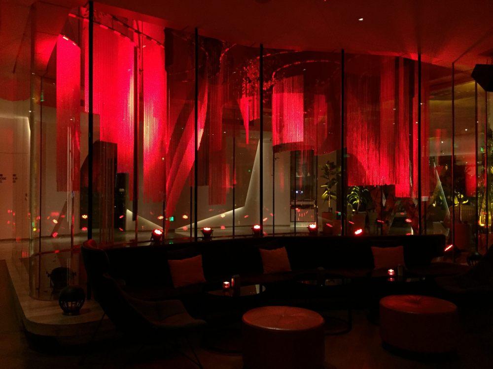 上海外滩W酒店,史上最全入住体验 自拍分享,申请置...._IMG_5909.JPG
