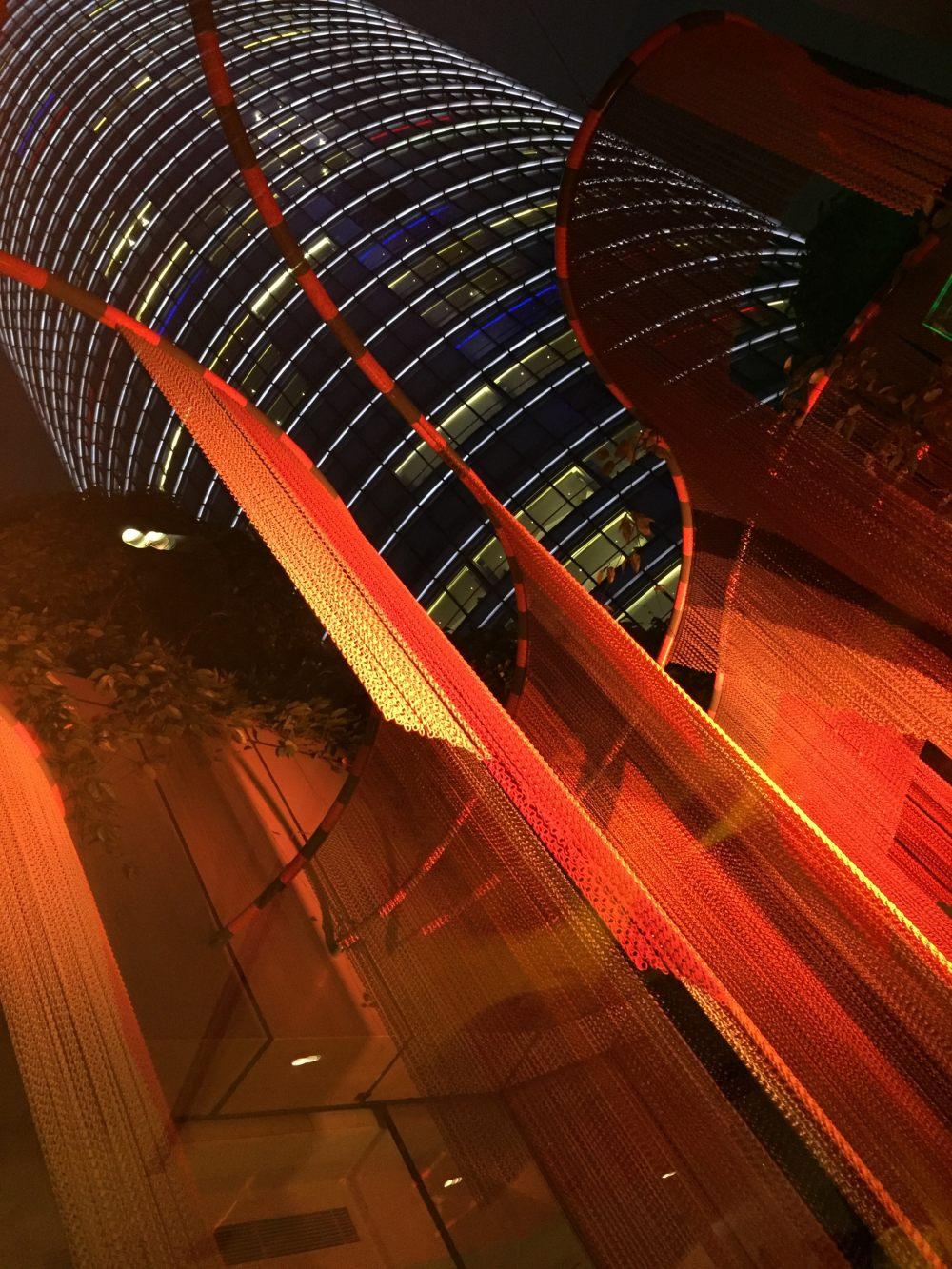 上海外滩W酒店,史上最全入住体验 自拍分享,申请置...._IMG_5910.JPG