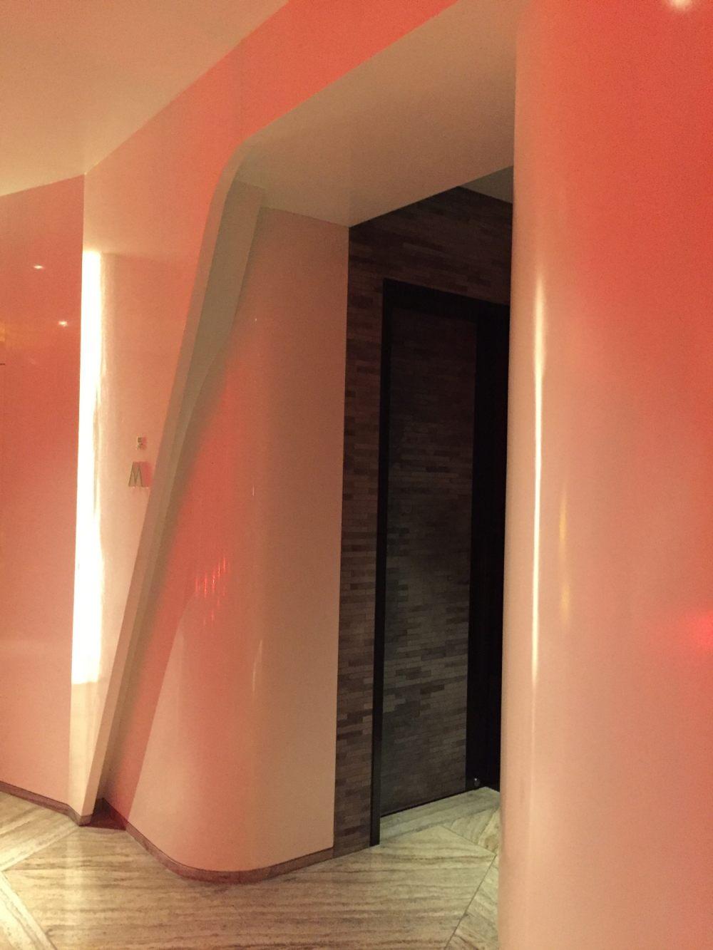 上海外滩W酒店,史上最全入住体验 自拍分享,申请置...._IMG_5915.JPG