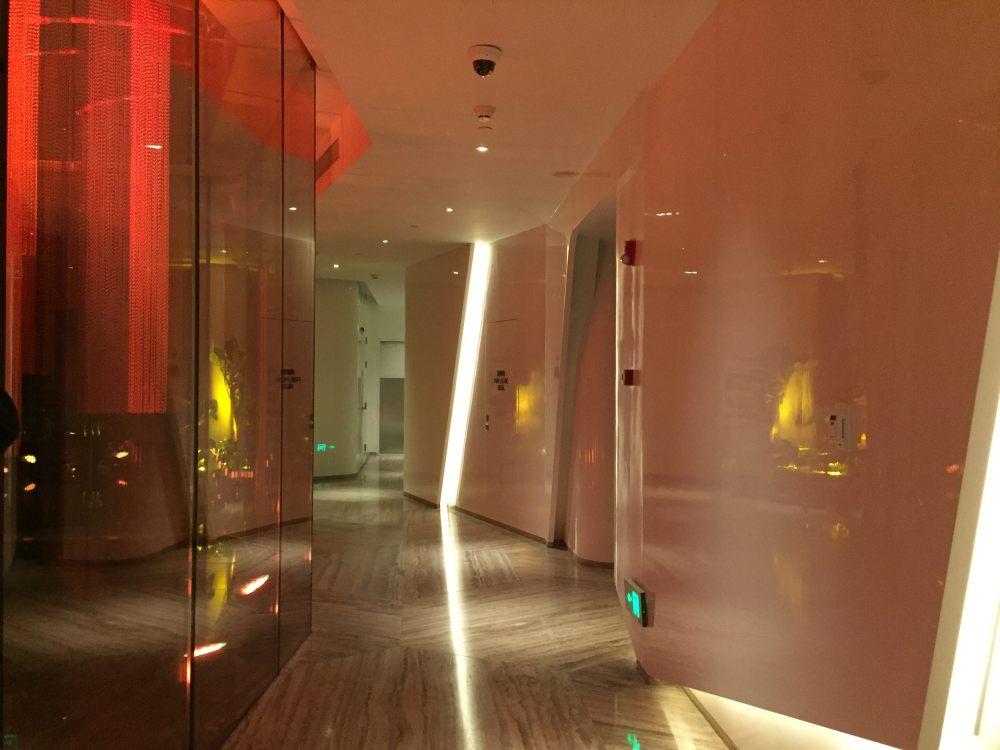 上海外滩W酒店,史上最全入住体验 自拍分享,申请置...._IMG_5919.JPG