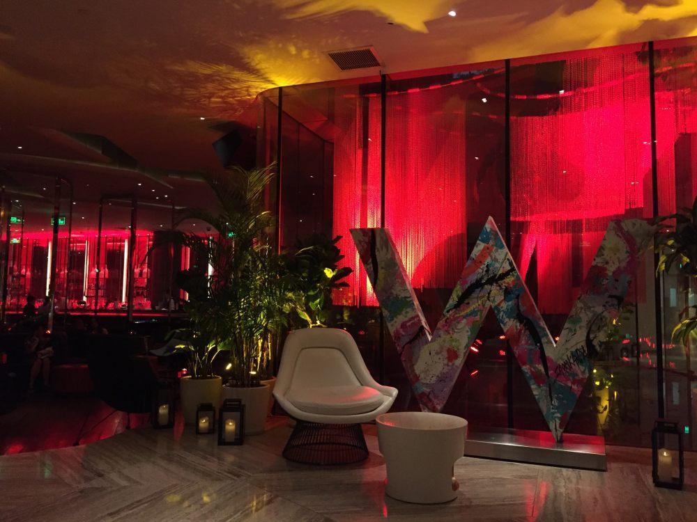 上海外滩W酒店,史上最全入住体验 自拍分享,申请置...._IMG_5921.JPG
