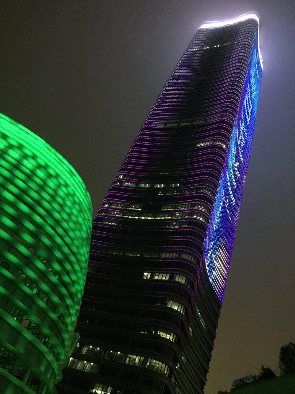 上海外滩W酒店,史上最全入住体验 自拍分享,申请置...._IMG_5927.JPG
