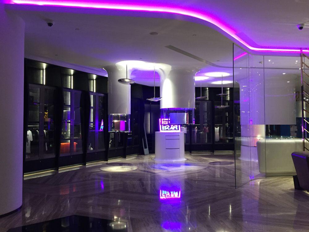 上海外滩W酒店,史上最全入住体验 自拍分享,申请置...._IMG_5929.JPG