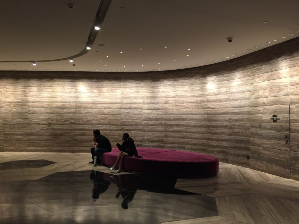 上海外滩W酒店,史上最全入住体验 自拍分享,申请置...._IMG_5930.JPG