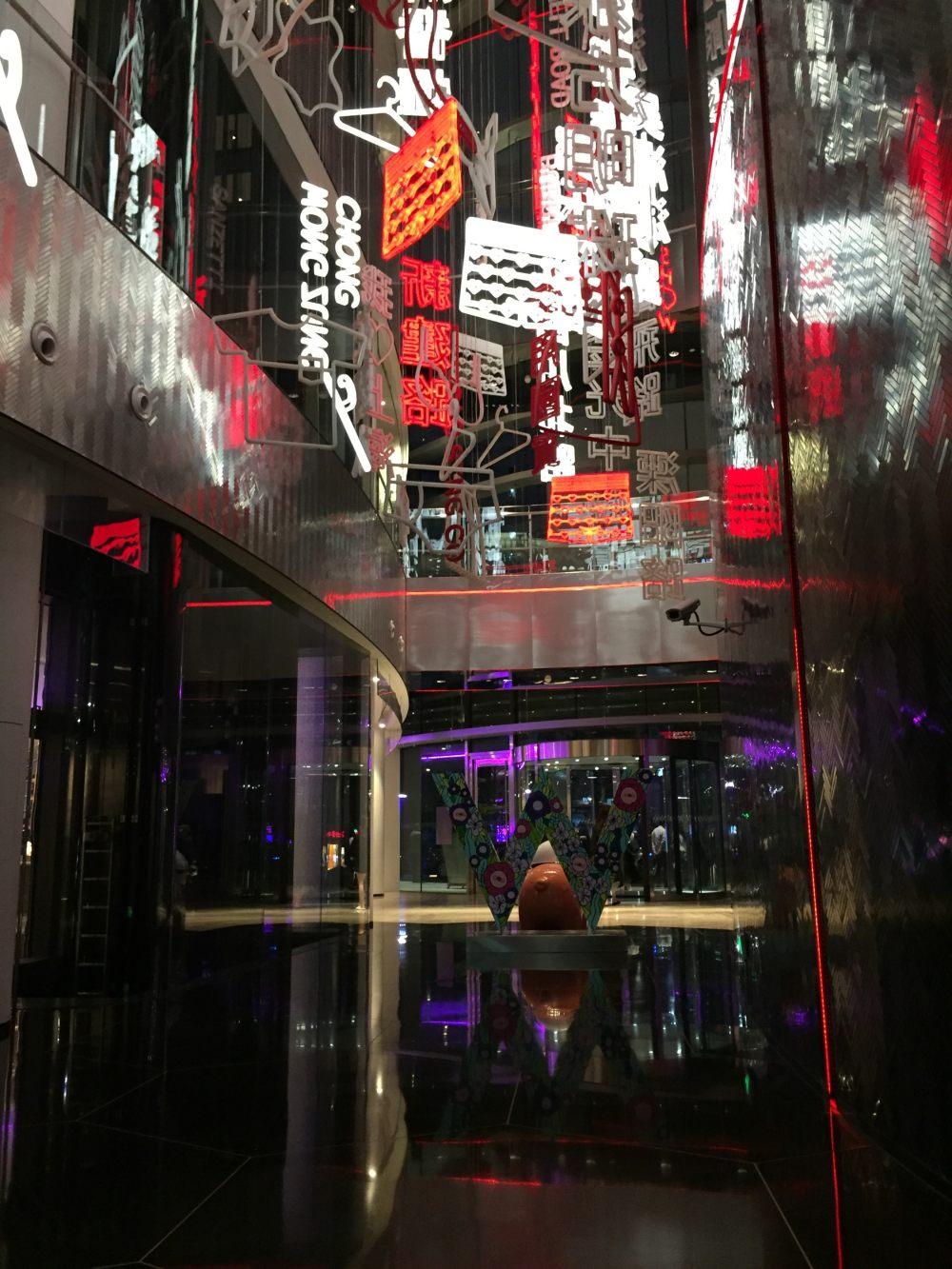 上海外滩W酒店,史上最全入住体验 自拍分享,申请置...._IMG_5932.JPG