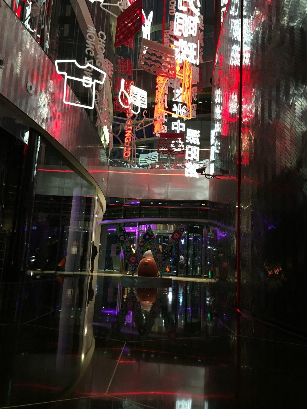 上海外滩W酒店,史上最全入住体验 自拍分享,申请置...._IMG_5933.JPG